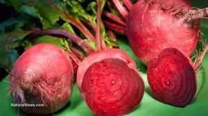 Beets-Vegetable