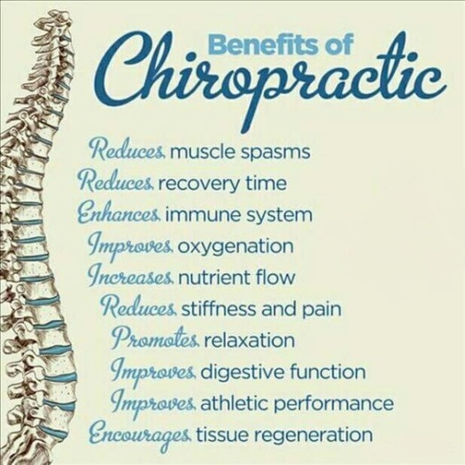 1000+ Chiropractic Quotes On Pinterest