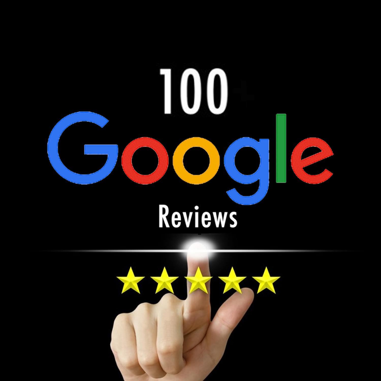 100GoogleReviews